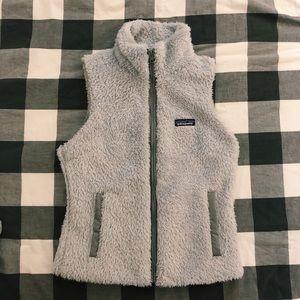 Patagonia Los Gatos Vest in Grey